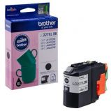 Brother Brother LC227XL Black eredeti tintapatron