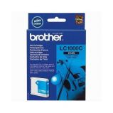 Brother Brother LC1000 Cyan eredeti tintapatron