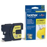 Brother Brother LC980 Yellow eredeti tintapatron