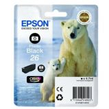 Epson Epson 26 Photo Black eredeti tintapatron (T2611)