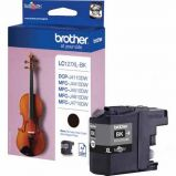 Brother Brother LC127XL Black eredeti tintapatron